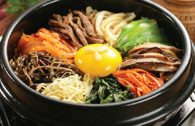 K food jang shou launches sizzling new menu for korean for Authentic korean cuisine