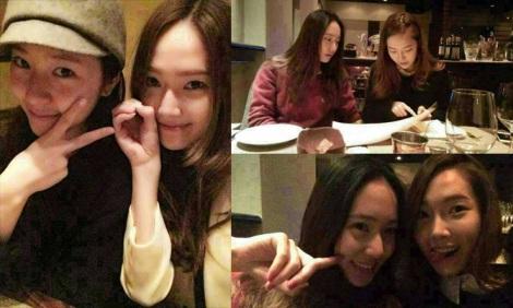 Jessica & Krystal 2
