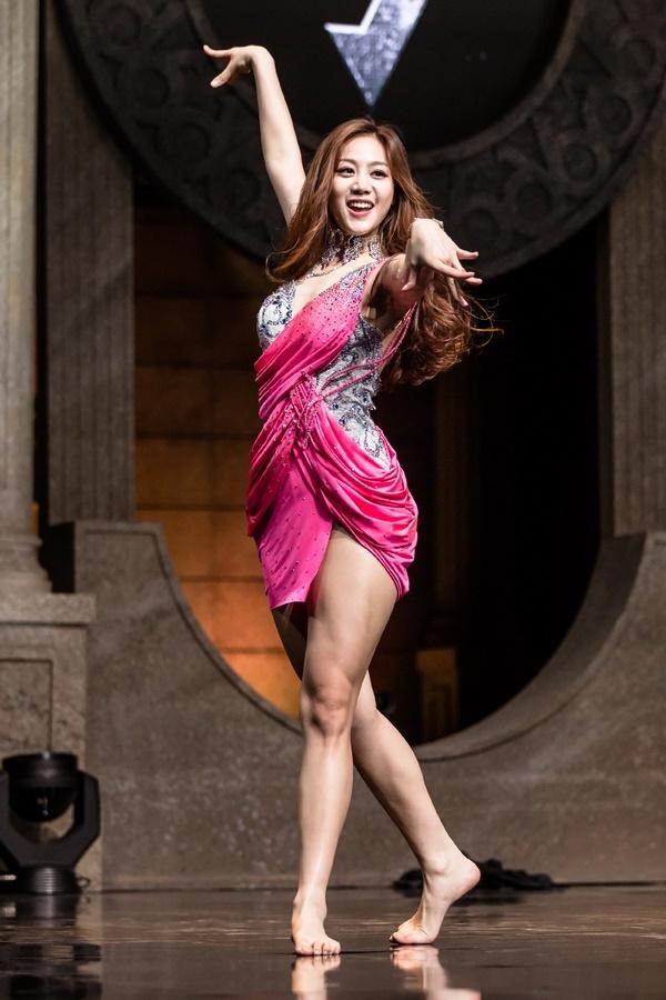 NEWS] Singaporean dance power on Dancing9 Season 2 - Will