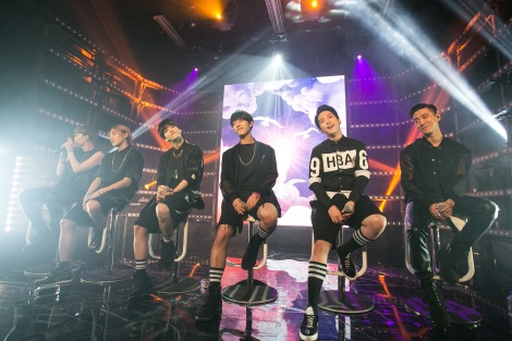 MTV Sessions B.A.P Pic 11 (Credit - MTV Asia & Aloysius Lim)