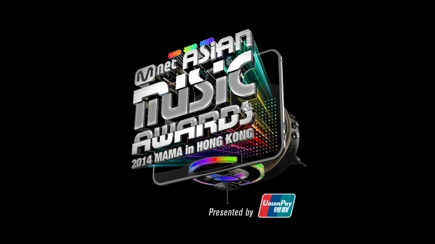 2014 MAMA Logo