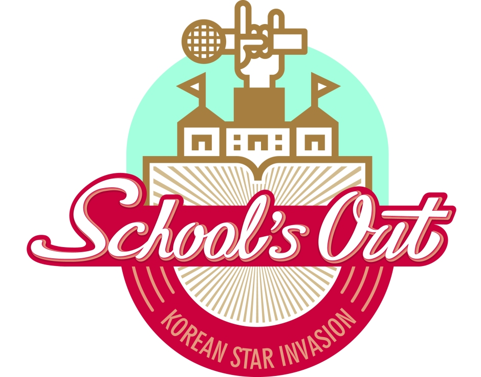 School's OUT - a unique artist reality programme produced by channel M (Photo Credit_ channel M)