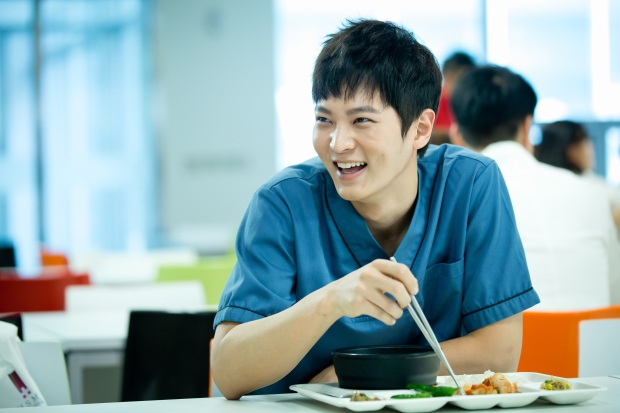 Joo Won_The Gang Doctor_2