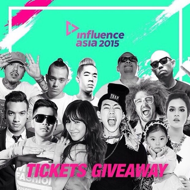 influenceasia