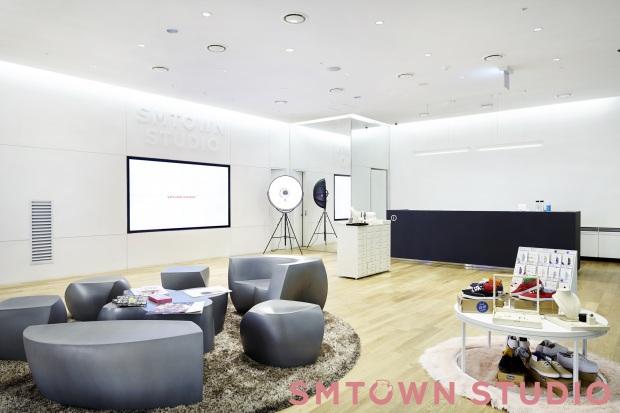 SM Town (1)