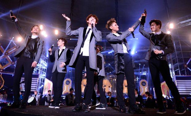 The 25th Seoul Music Awards (2)