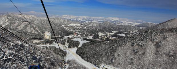 Yongpyong Ski Resort (1)