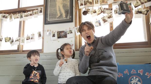 Ricky Kim and Family_1
