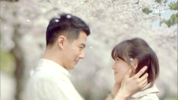 That Winter, the Wind Blows (2)