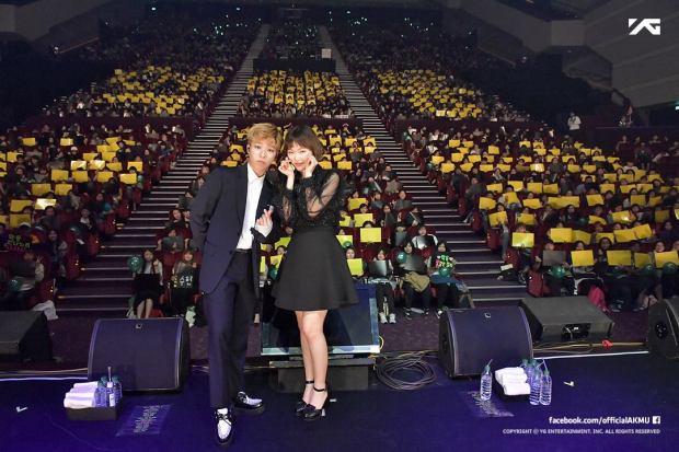 Photo: YG Entertainment